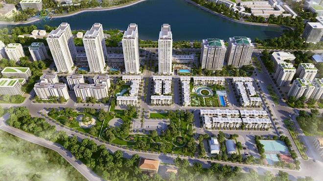 Quảng Ninh - Thị trường Bất động sản mới nổi đầy sôi động