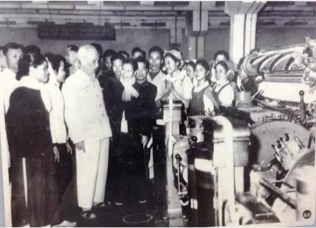 Nhà máy dệt Nam Định - Biểu tượng 118 năm tuổi không thể nào quên